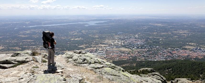 El Monte Abantos