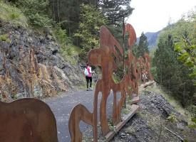 La ruta del Ferro