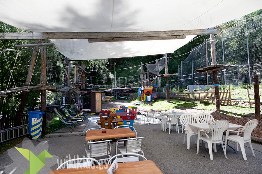 Fun Park Zermatt