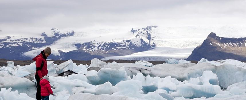 Qué ver y qué hacer en Islandia con niños