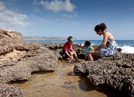 Qué ver y qué hacer en Jávea con niños (o sin ellos)