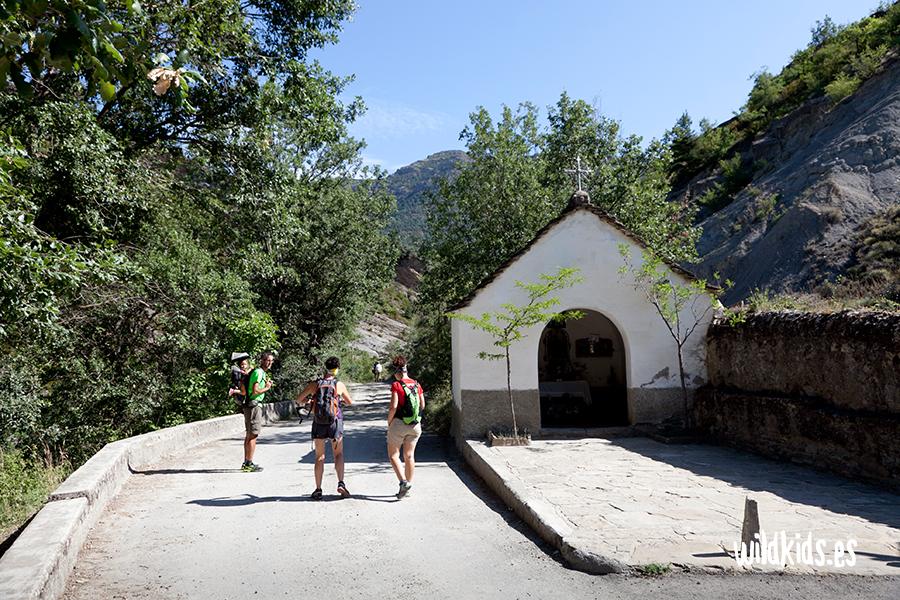 Ermita del Angusto