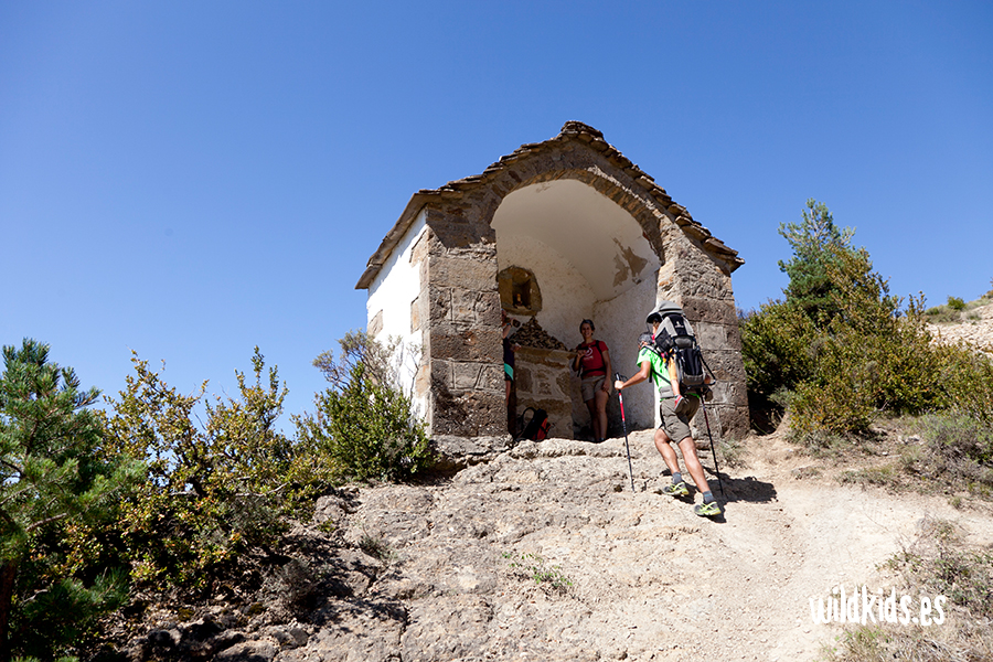 Ermita de Rodillas