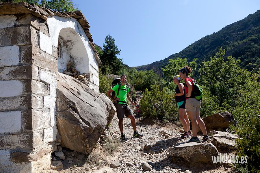 Ermita de Escaronillas,