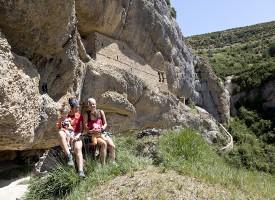 Ermitas de San Cornelio y La Cueva