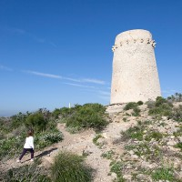 Torre Vigía del Cap d´Or