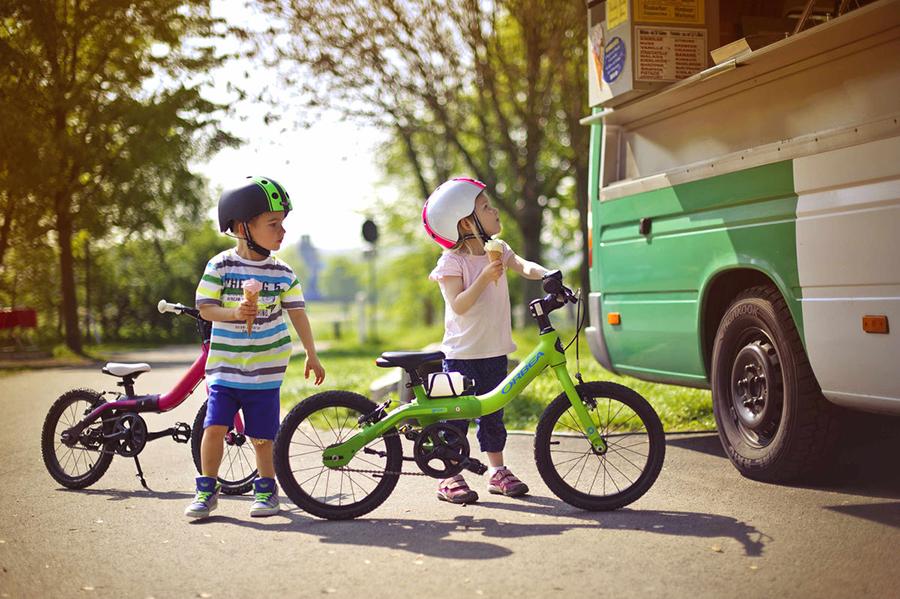 Ideas para regalar a niños aventureros: Mochila de montaña Portabebés