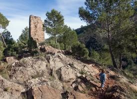 El Castillo de Aín
