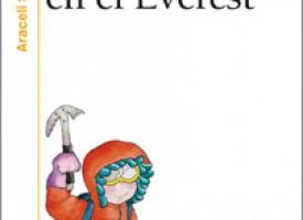 Tina en el  Everest, literatura de montaña para niños