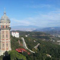 Planes al aire libre en Barcelona con niños