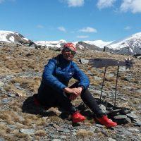 """Núria Burgada: """"Nuestra relación con la tierra es la que nos da el equilibrio para vivir una vida más plena"""""""
