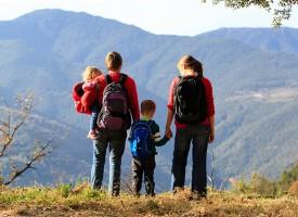 7 razones por las que amarás criar a tus hijos en la naturaleza (y nos son tan obvias como parece)