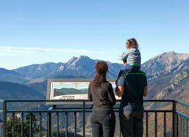 Ruta del Trencapinyes y Mirador dels Orris