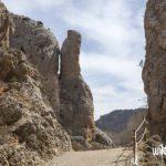 Moricacho. Excursión al Cañon de los Arcos en Calomarde