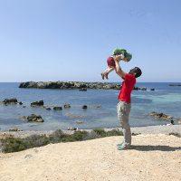 Un paseo por la isla de Tabarca