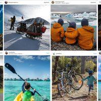 10+1 cuentas de Instagram de viajes y naturaleza con niños que deberías seguir